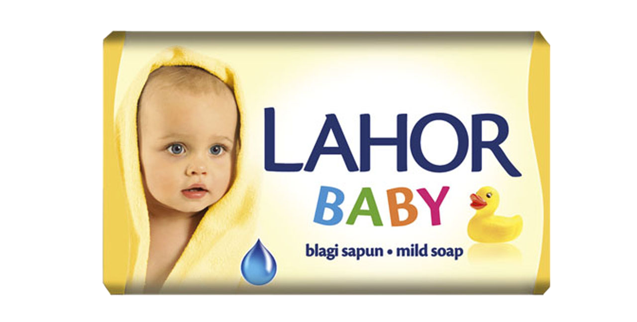 Lahor Baby