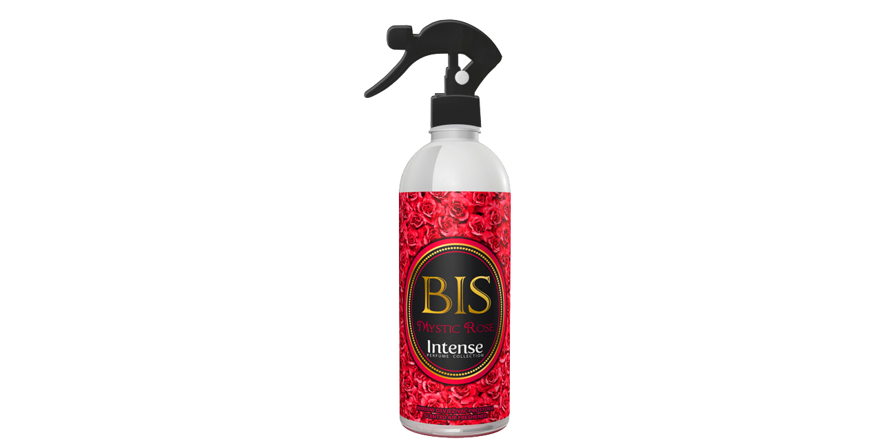 Bis Intense Mystic Rose