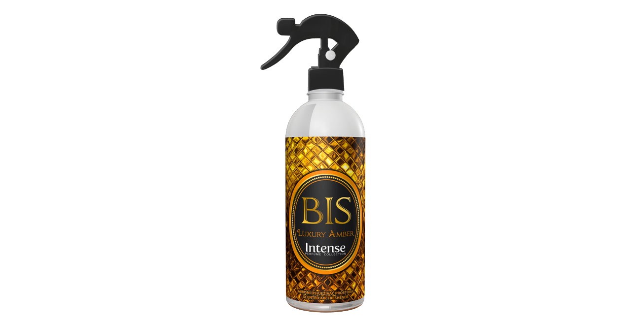 Bis Intense Luxury Amber