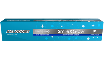 Kalodont Whitening Smile and Glow