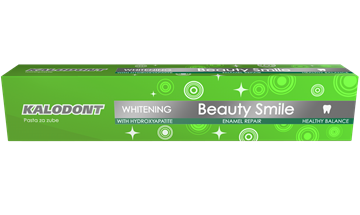 Kalodont Whitening Beauty smile