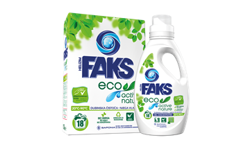 Faks Helizim Eco Active Nature