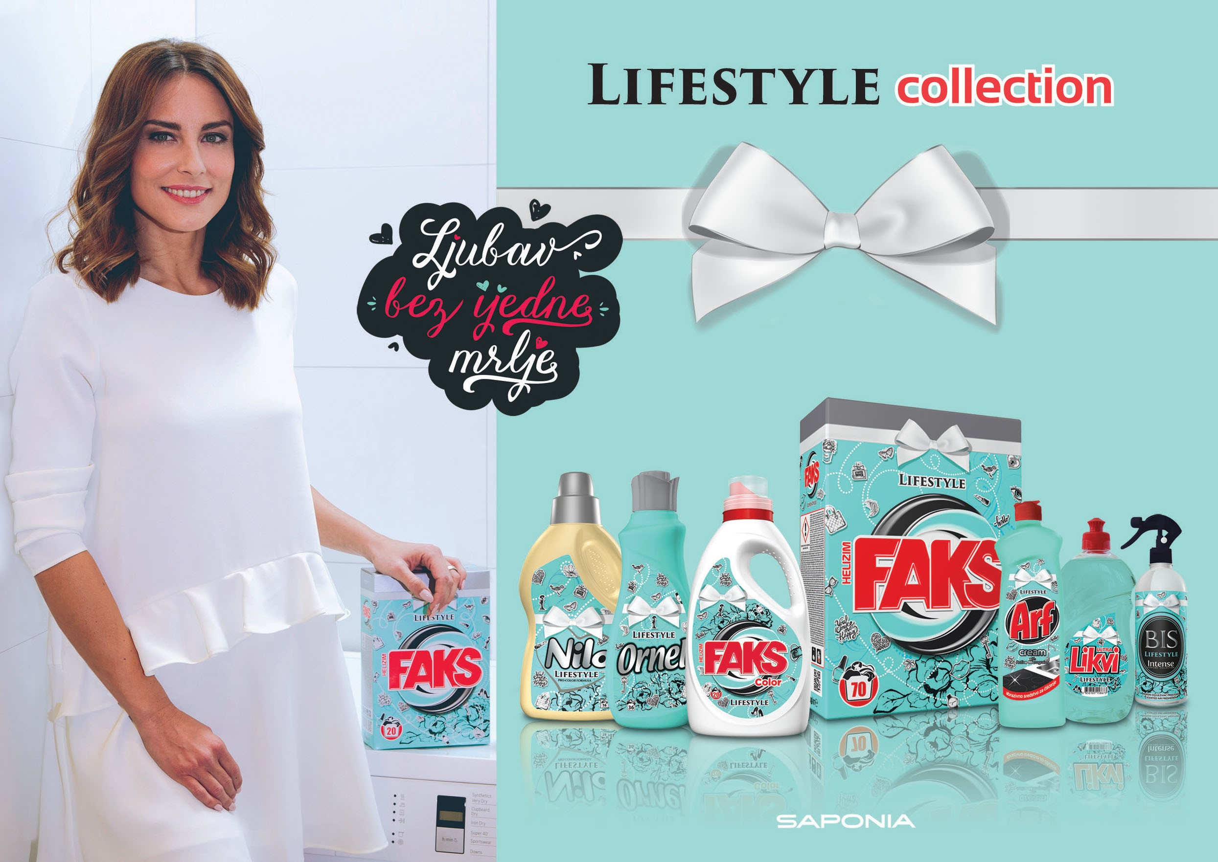 Lifestyle collection